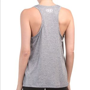 New Under Armour Women's Gym Tank —Small